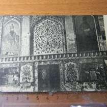 Открытка. Эривань. Сардарскiй дворецъ. номер карточки: №724, в г.Ереван