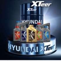 Масло Hyundai Xteer Передовое корейское масло, в Иркутске