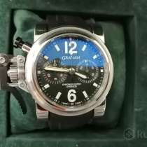Мужские часы Graham chronofighter Oversize, в г.Гродно