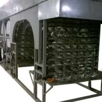 Перчаточное оборудование . Линии нанесения латекса и пвх, в Пензе