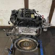 Двигатель OM651 (ом651) Mercedes-Benz, в Москве