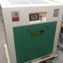 Винтовой компрессор 15 кВт 2400 л/мин, в Челябинске