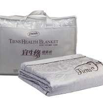 Летнее одеяло «Здоровый сон» «Тяньши» (размер 200 х 230 см), в Хабаровске