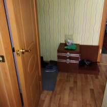 2-к квартира, 44 м2, 1/5 эт, в Братске