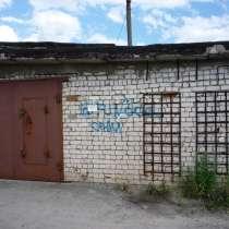Гараж на ул. Пирогова-Новомасковская, в Дзержинске