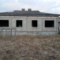 Двухквартирный сблокированный дом, в Гусеве