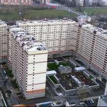 Продается 1 ком. кв. 38 кв. м. в ЖК Маршал, ключи выданы, в Санкт-Петербурге