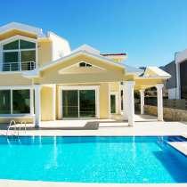 Продается шикарная вилла на Кипре с бассейном, в г.Кирения