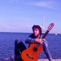 Выступлю на берегу моря! Музыкант по приглашению. Ялта, в Ялте