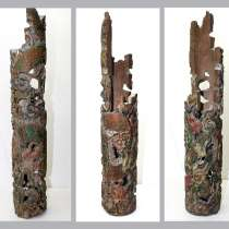 Старинный буддийский предмет, в Улан-Удэ