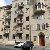 Сдается 2х комнатная, в г.Баку