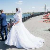 Продам свадебное платье, в г.Костанай