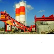 Мини бетонный завод Torre, в г.Киев
