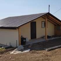 Продается новый дом в центре, в Севастополе