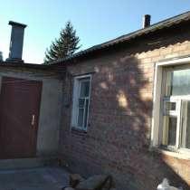 Дом на садовом участке в благоприятном районе города, в Ростове-на-Дону