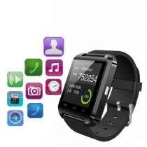 Смарт-часы (Smart watch) без SIM-карты U-8, в Екатеринбурге