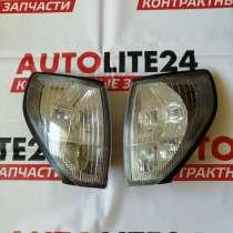 Габарит оригинальные на Toyota Land Cuiser Prado, в Иркутске