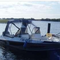 Продам катер: Гризли - 470 с мотором Меркурий 60, в Петрозаводске