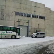 Промышленная площадка: склады, мастерские, офисы, Ж/Д ветка, в Санкт-Петербурге