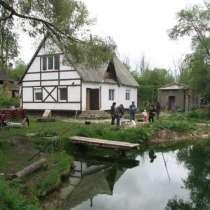 Продается гостиница в Крыму на участке 2,12 га, в Симферополе