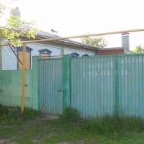 Дом 56 м² на участке 10 сот, в Богучарах