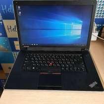 Lenovo Thinkpad edge 15, в Белгороде