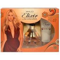 Подарочный набор Shakira Wild Elixir (w) Туалетная вода 50 м, в Москве