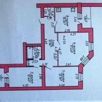 Обменяю 3 комнатную квартиру в Орше на квартиру в Минске, в г.Орша