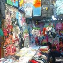 Продается действующий торговый контейнер, в г.Бишкек