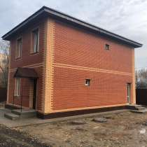 Собственник (застройщик) продает новый 2-х этажный коттедж, в Раменское