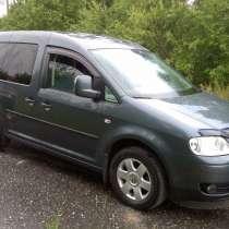 Продается Volkswagen Caddy, в Сургуте