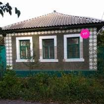 Продам дом в Луганске, в Москве