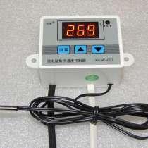 Терморегулятор для инкубатора XH-W3002, в Новосибирске
