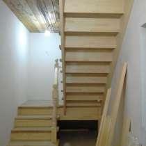 Местное производство добрых лестниц на заказ, в Новосибирске