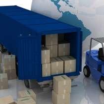 Доставка грузов (Украина-Россия, Россия-Украина), в Белгороде