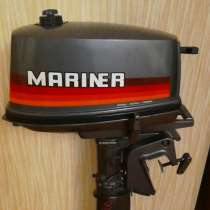 Лодочный мотор маринер (Ямаха), в Урае