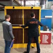 Радиаторы для спецтехники и промышленных установок, в г.Ереван