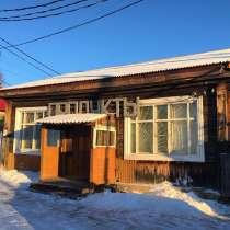 Продам дом в пос. Калиново, Невьянский район ул.Ярославского, в Невьянске