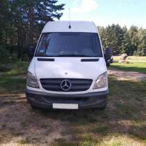 Mercedes-Benz Sprinter 311CDI, в г.Минск