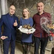 Ведущий на свадьбу юбилей выпускной крестины корпоратив, в г.Могилёв