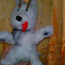 Красивая собачка игрушка, в Москве