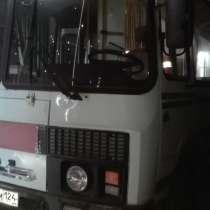 Продам автобус ПАЗ, в Железногорске