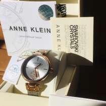 Женские часы Anne Klein с кристаллами Swarovski, в Ставрополе
