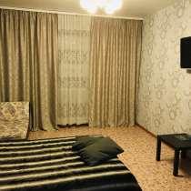 Уютная квартира в центре, в Новосибирске
