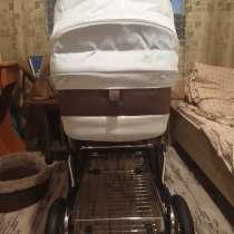 Детская коляска inglesina, в Москве