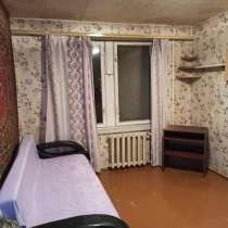 Продается уютнaя 2 кoмнатная квартирa. Нe угловaя, в Рязани
