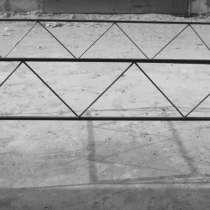 Ограды на кладбище, в г.Минск