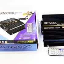 Автомобильный усилитель звука Kenwood MRV-F5502BT 1800W, в г.Киев