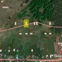 Продам участок в поселке Воздвиженка, в Снежинске