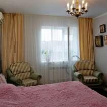 Продаётся просторная, светлая квартира, в Анапе